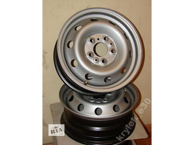 купить бу Б/у диск для легкового авто Fiat Ducato в Тернополе