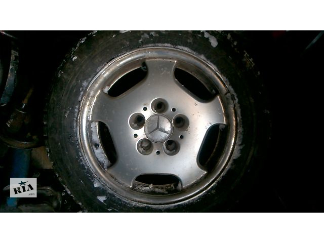 купить бу Б/у диск для легкового авто Mercedes в Тернополе