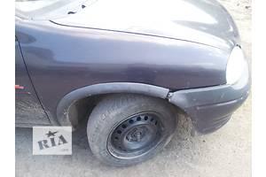 б/у Диски Opel Corsa