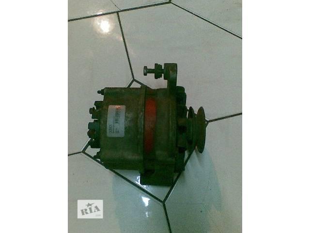 б/у Електрообладнання двигуна Генератор/щітки Легковий Volkswagen T4 (Transporter) 1995- объявление о продаже  в Львове