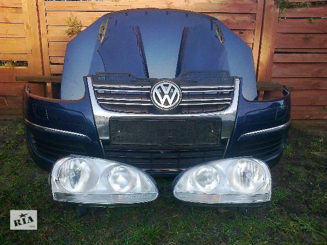 продам б/у Електрообладнання кузова Фара Легковий Volkswagen Golf Variant Універсал 2008 бу в Львові
