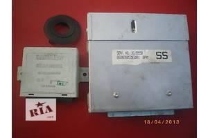 б/у Блоки управления двигателем Daewoo Nexia