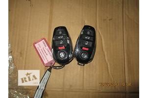 б/в Блоки управління запалюванням Volkswagen Touareg