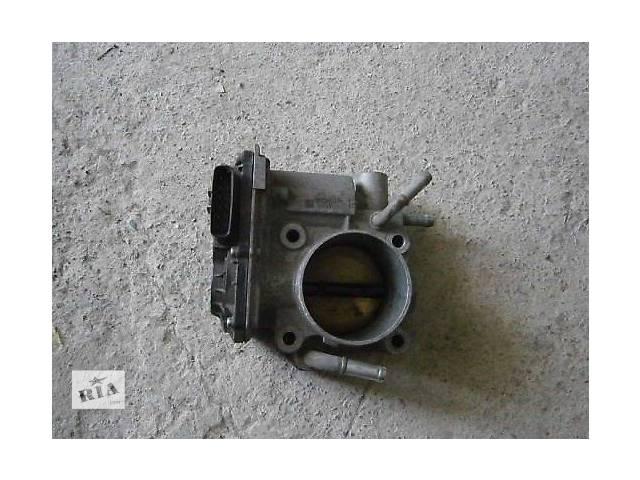 купить бу б/у Электрооборудование двигателя Дросельная заслонка/датчик Легковой Acura RDX в Луцке