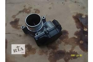 б/у Дросельные заслонки/датчики Volkswagen Passat B7