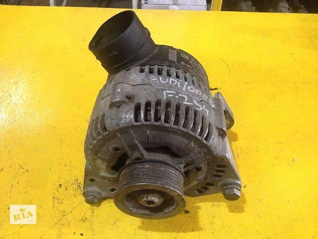 б/у Электрооборудование двигателя Генератор 0120465008 Audi 100 2.3 120A- объявление о продаже  в Луцке