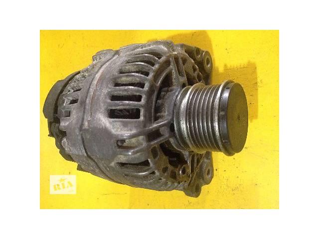 купить бу б/у Электрооборудование двигателя Генератор 038903023L Volkswagen Golf IV 1.9tdi 90A в Луцке