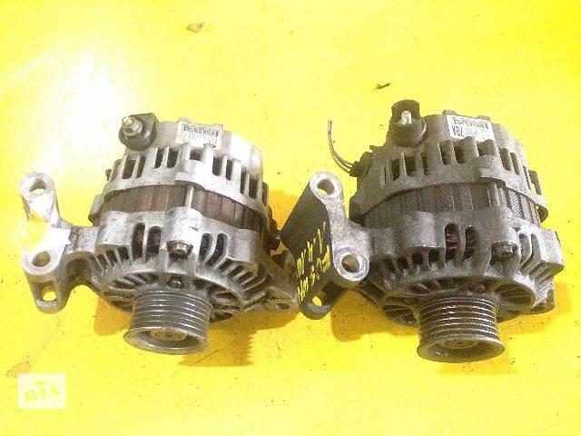 б/у Электрооборудование двигателя Генератор 2s6t10300cb Mazda 2 1.2 1.4 1.6- объявление о продаже  в Луцке