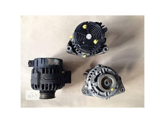 б/у Электрооборудование двигателя Генератор/щетки Легковой Citroen Jumpy Bosch- объявление о продаже  в Луцке