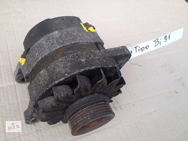 продам б/у Электрооборудование двигателя Генератор/щетки Легковой Fiat Tipo бу в Луцке