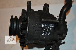 б/у Генераторы/щетки Hyundai H 100 груз.
