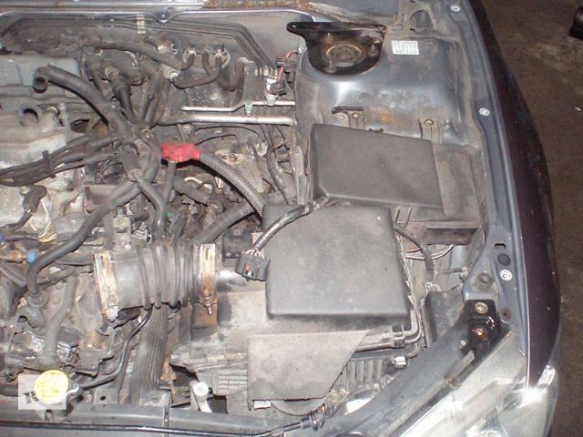 купить бу б/у Электрооборудование двигателя Генератор/щетки Легковой Mazda 6 Седан 2005 в Луцке