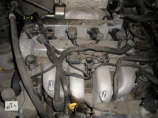 б/у Электрооборудование двигателя Генератор/щетки Легковой Mazda CX-7 Кроссовер 2008- объявление о продаже  в Луцке