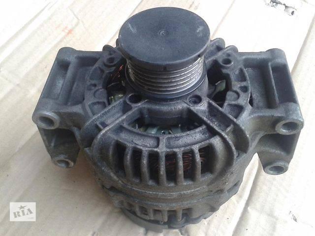 купить бу б/у Электрооборудование двигателя Генератор/щетки Легковой Mercedes Vito 2001 в Тернополе