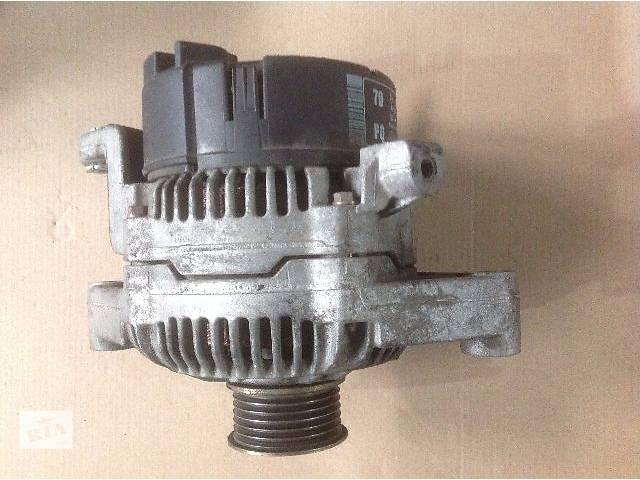 бу б/у Электрооборудование двигателя Генератор/щетки Легковой Opel Calibra 70A, 100A в Луцке