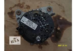 б/у Генераторы/щетки Volkswagen Passat B7