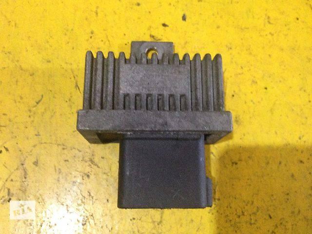 бу б/у Электрооборудование двигателя Реле свечей накала Легковой Renault Trafic (7700115078) в Луцке