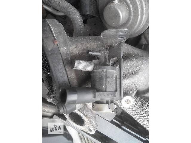 продам б/у Электрооборудование двигателя Клапан электромагнитный Оригинал, купить 1J0906283B Легковой Audi  бу в Львове