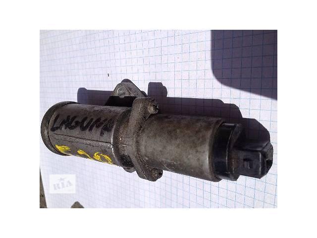 продам б/у Электрооборудование двигателя Клапан холостого хода Легковой Renault Espace (7700870084) бу в Луцке