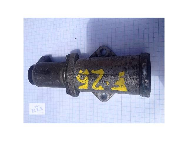 б/у Электрооборудование двигателя Клапан холостого хода Легковой Renault Safrane (7700744614) 2.2, 3.0- объявление о продаже  в Луцке