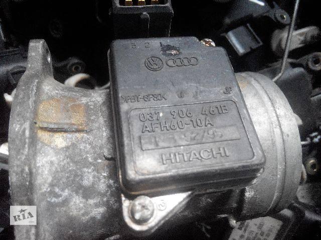 б/у Электрооборудование двигателя расходомер воздуха 1.8 ADR 037906461B Легковой Audi 1996- объявление о продаже  в Львове