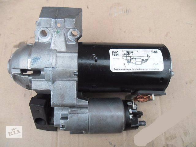 продам б/у Электрооборудование двигателя Стартер/бендикс/щетки Легковой BMW F 2014 F10 F 10 2.0D 8574102 бу в Львове