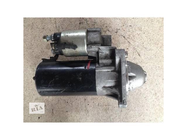 б/у Электрооборудование двигателя Стартер/бендикс/щетки Легковой Fiat Doblo 1.6-1.9 JTD- объявление о продаже  в Луцке