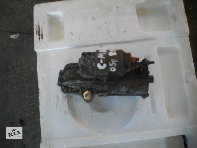 б/у Электрооборудование двигателя Стартер/бендикс/щетки Легковой Ford C-Max 2005- объявление о продаже  в Львове