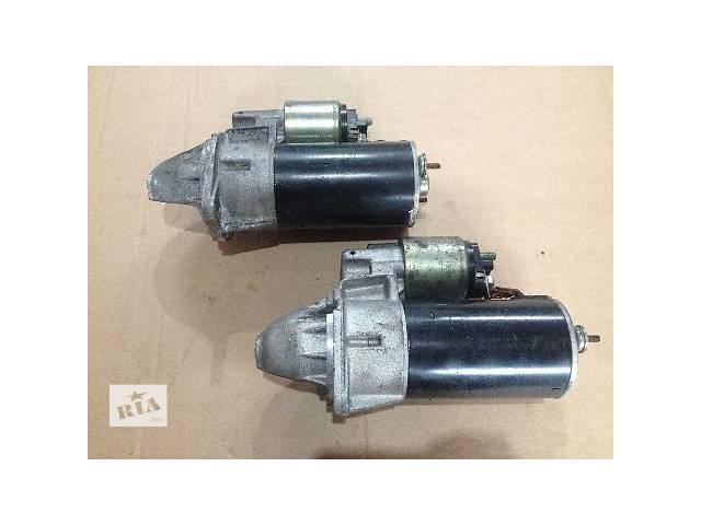 б/у Электрооборудование двигателя Стартер/бендикс/щетки Легковой Porsche 924- объявление о продаже  в Луцке