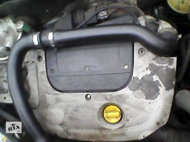 б/у Электрооборудование двигателя Стартер/бендикс/щетки Легковой Renault Kangoo Dci 1.9 4x4 2005  Пикап 2005- объявление о продаже  в Ивано-Франковске