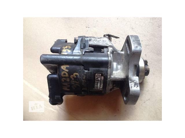 купить бу б/у Электрооборудование двигателя Трамблёр t2t58471 Mazda 323 1.5 в Луцке