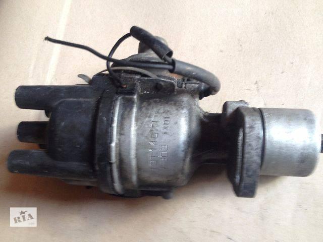 б/у Электрооборудование двигателя Трамблёр T3T14071 Mazda 323 1.1-1.3- объявление о продаже  в Луцке