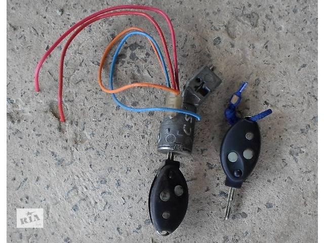 Б/у замок зажигания/контактная группа для легкового авто Citroen C5- объявление о продаже  в Хмельницком