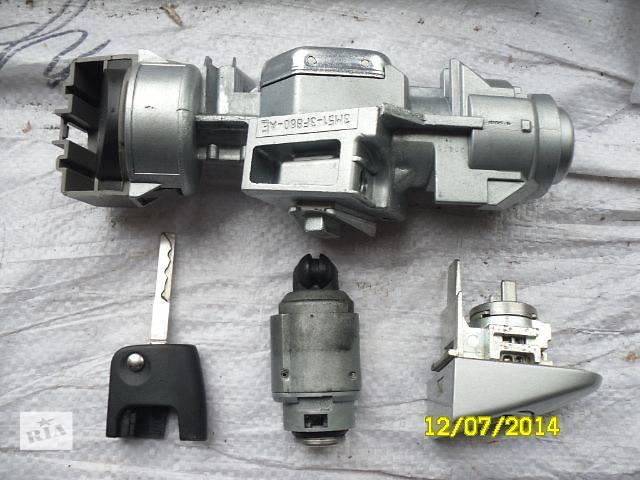 б/у Электрооборудование двигателя Замок зажигания/контактная группа Легковой Ford Focus- объявление о продаже  в Кривом Роге (Днепропетровской обл.)