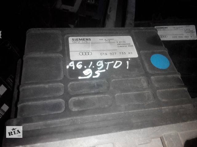 продам б/у Электрооборудование кузова Блок управления АКПП VAG 01N927733AC 5WP2 11 Легковой Audi A6 бу в Львове