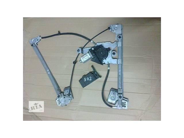 продам б/у Электрооборудование кузова Блок управления стеклоподьёмниками Легковой Skoda Octavia 2007 бу в Умани