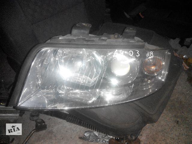 продам б/у Электрооборудование кузова Фара Легковое авто Audi A4 2004 бу в Львове