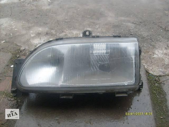 продам Б/у Электрооборудование кузова Фара Легковой Ford Scorpio Седан 1993 бу в Самборе