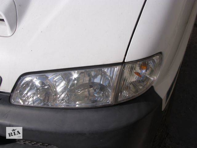 купить бу б/у Электрооборудование кузова Фара Легковой Hyundai H 1 в Таврийске