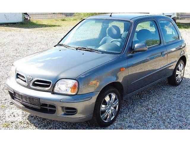 продам б/у Электрооборудование кузова Фара Легковой Nissan Micra 1999 бу в Львове