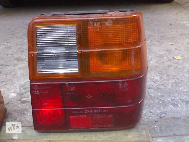 Б/у Электрооборудование кузова Фонарь задний Легковой Fiat Uno- объявление о продаже  в Сумах