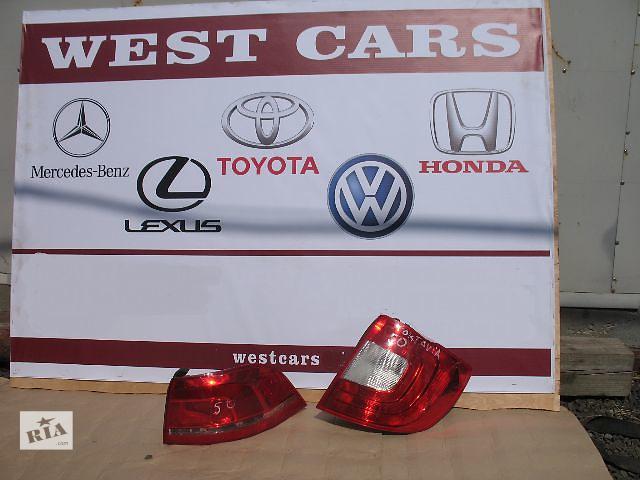 купить бу б/у Электрооборудование кузова Фонарь задний Легковой Volkswagen Passat B7 в Луцке