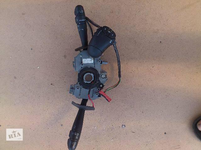 б/у Электрооборудование кузова Подрулевой переключатель Легковой Renault Хэтчбек 2000- объявление о продаже  в Львове