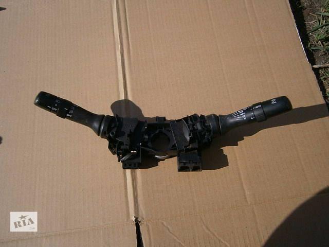 купить бу б/у Электрооборудование кузова Подрулевой переключатель Легковой Toyota Rav 4 2011 в Луцке