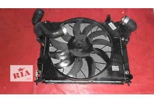 б/в Реле вентилятора радіатора Mercedes ML 320