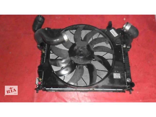 бу б/у Электрооборудование кузова Реле вентилятора радиатора Легковой Mercedes ML 320 2007 в Черновцах