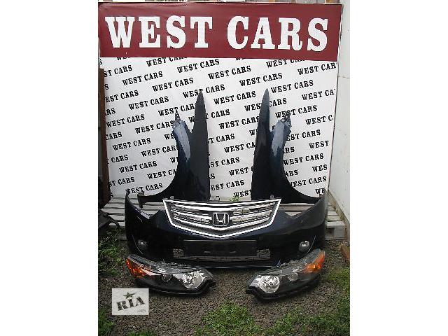 продам Б/у фара для легкового авто Honda Accord 2009 бу в Луцке