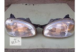 б/у Фары Opel Corsa