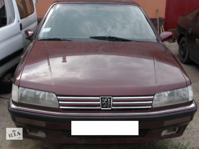 купить бу Б/у фара для легкового авто Peugeot 605 в Таврийске