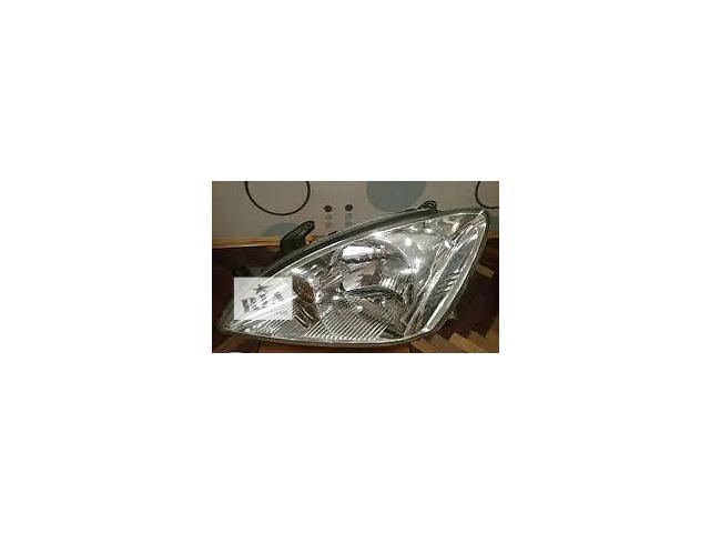 купить бу Б/у фара левая на Mitsubishi Lancer 9 2003-2007 года в Киеве